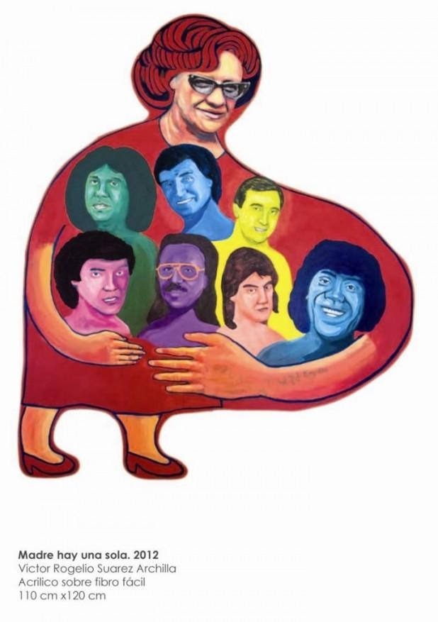 cuarteto putas de los 70