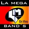 LA MEGA BAND'S -  EN VIVO (2006)