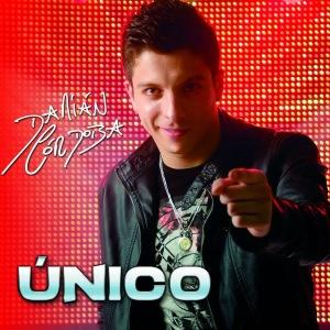 DAMIAN CORDOBA - UNICO (2014) 01