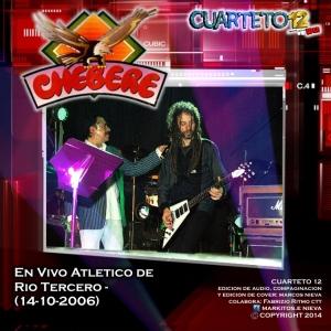 CHEBERE - EN VIVO ATLETICO DE RIO PRIMERO (14-10-2006)