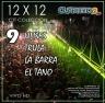 12 X 12 - COLECCION CTT VOL. 9