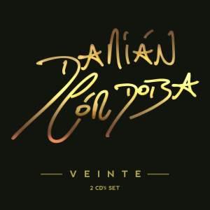 DAMIAN CORDOBA - VEINTE (20014) 01