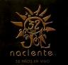 SOL NACIENTE - 32 AÑOS (2014) 01