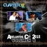 ADELANTOS CTT 2015 - VOL. 6