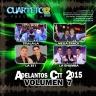 ADELANTOS CTT 2015 - VOL. 7