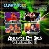 ADELANTOS CTT 2015 - VOL. 8