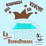 LA BANDA DORADA - UNA SORPRESA EN VIVO (2004)
