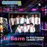 LA BARRA - EN VIVO LA FRONTERA (1999)