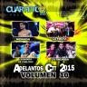 ADELANTOS CTT 2015 - VOL. 10