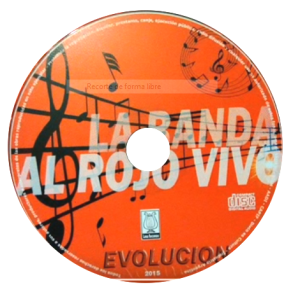 LA BANADA AL ROJO VIVO - EVOLUCION (2015) 02