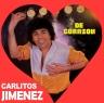 LA MONA JIMENEZ - DE CORAZON (1985)