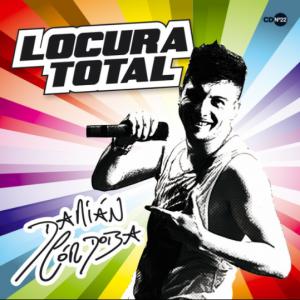 DAMIAN CORDOBA - LOCURA TOTAL (2015) 01