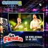 LA FIESTA - EN VIVO ATENAS 31-10-2015