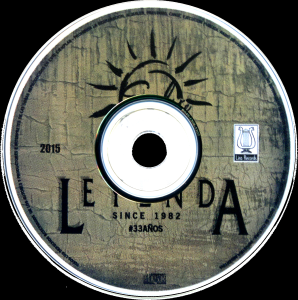 SOL NACIENTE - LEYENDA 33 AÑOS (2015) 03