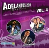 ADELANTOS CTT 2016 - VOL. 4