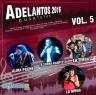ADELANTOS CTT 2016 - VOL. 5