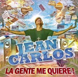 JEAN CARLOS - LA GENTE ME QUIERE! (2016) 01