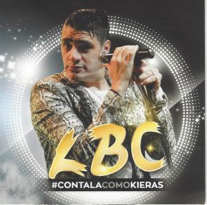 LA BANDA DE CARLITOS - CONTALACOMOKIERAS (2016) 01