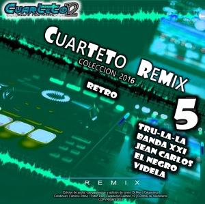 cuarteto-remix-coleccion-2016-vol-5