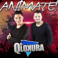 Q' LOKURA - ANIMATE (2018)