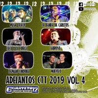 ADELANTOS CTT 19 - VOLUMEN 4 (2019)