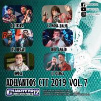 ADELANTOS CTT 19 - VOLUMEN 7 (2019)